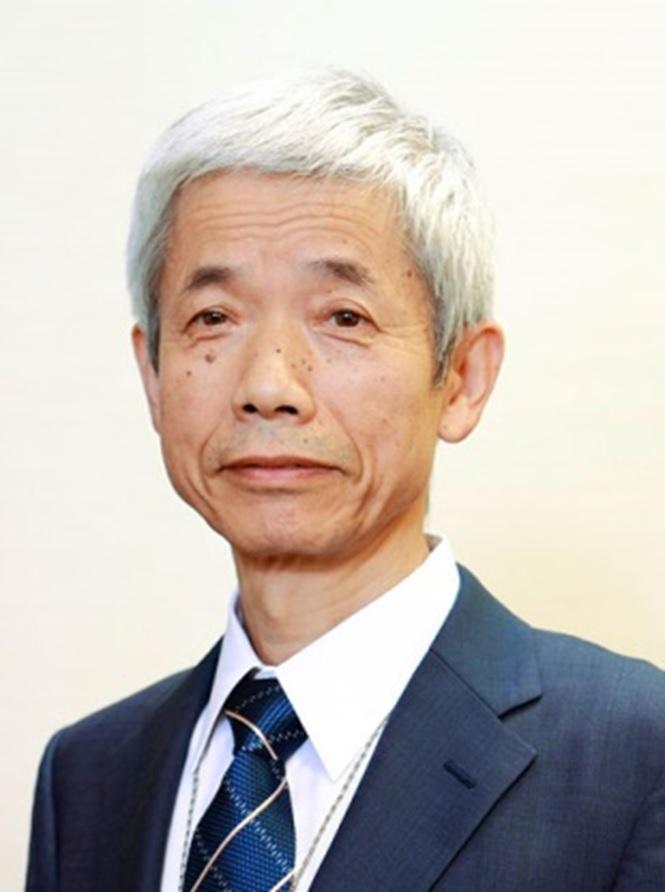 福井幸男(情報工学)DR. YUKIO FUKUI